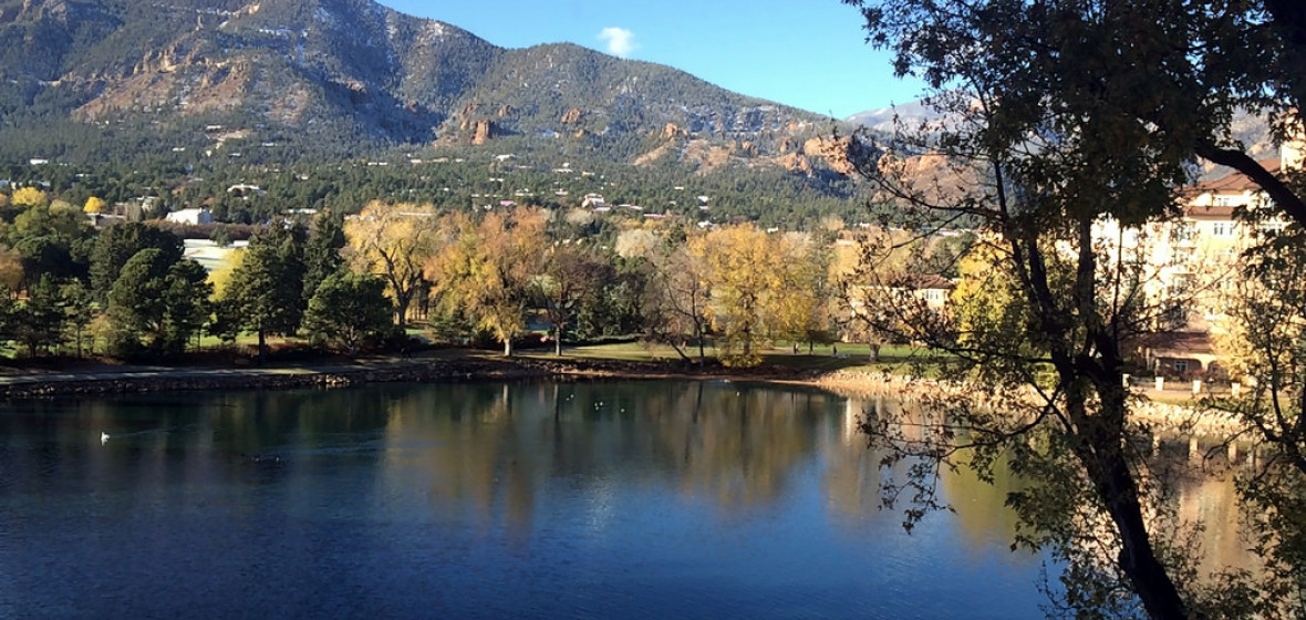 Best Places To Stay In Colorado Springs United States Of