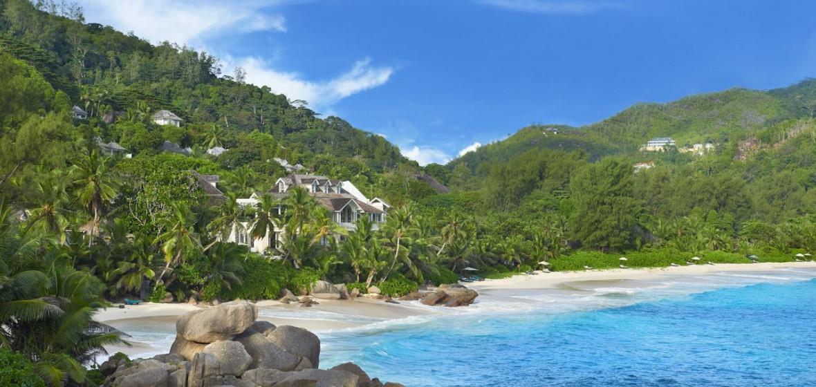 Photo of Banyan Tree Seychelles
