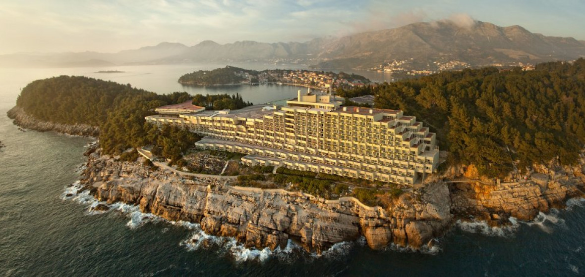 Photo of Hotel Croatia Cavtat