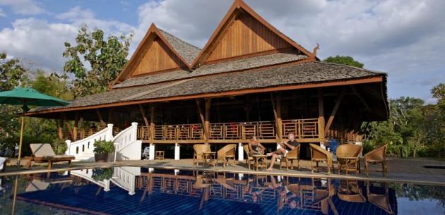 Photo of La Folie Lodge