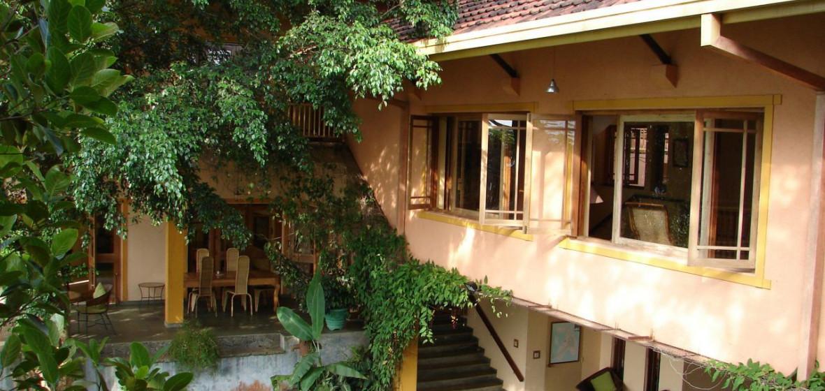 Photo of Villa Rosa, Kandy