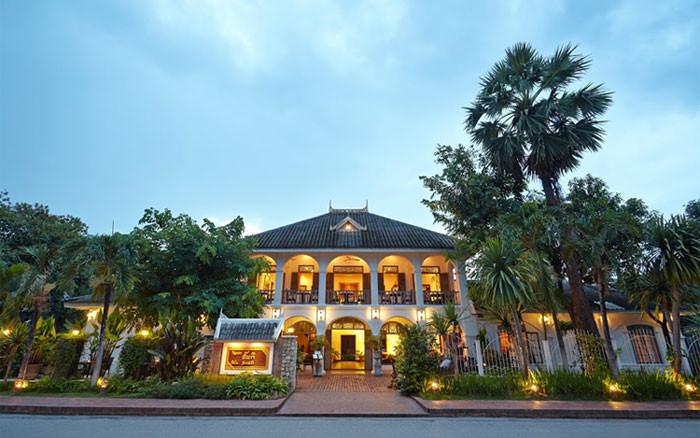 Photo of Villa Santi