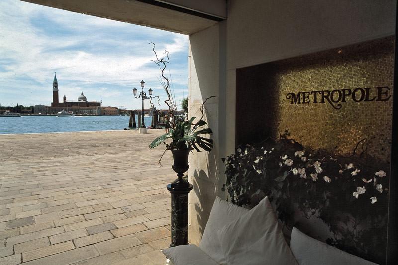 Photo of Metropole