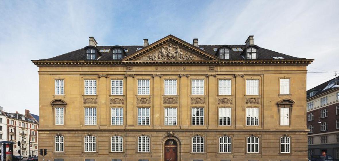 Photo of Nobis Copenhagen