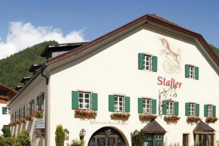 Hotel Stafler