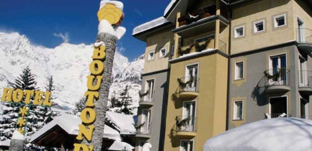 Photo of Bouton d'Or
