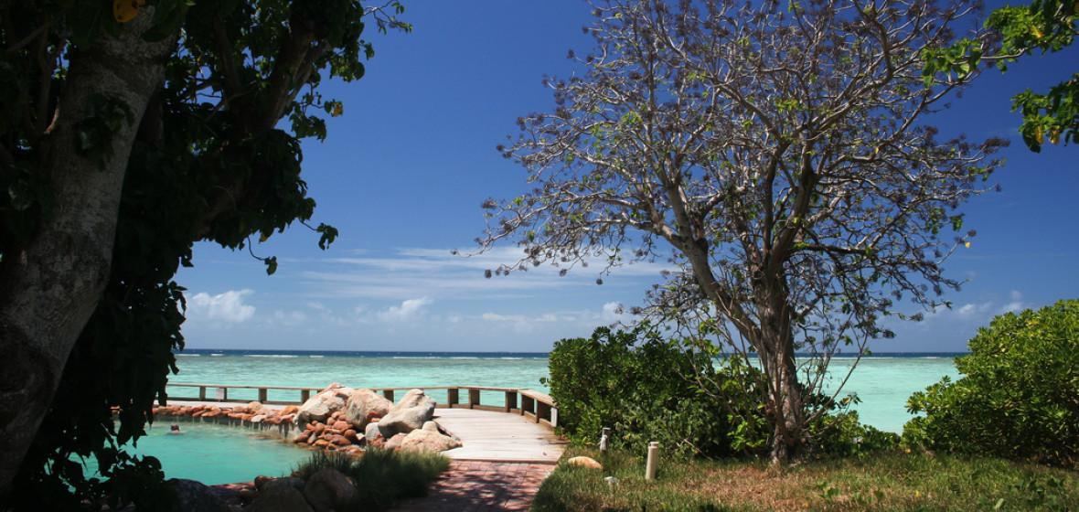Photo of Heron Island