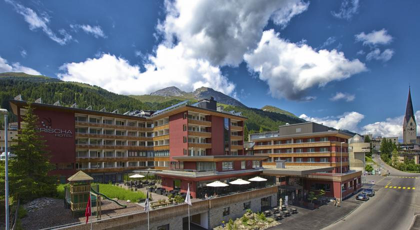 Photo of Hotel Grischa
