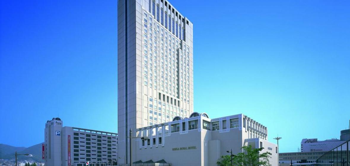 Photo of Rihga Royal Kokura Kyushu