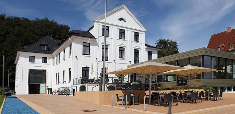 Photo of Hotel Kieler Yacht Club