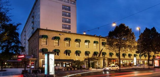 Photo of Elite Plaza Hotel