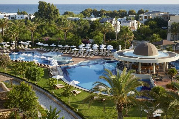 Minoan Palace Resort and Spa