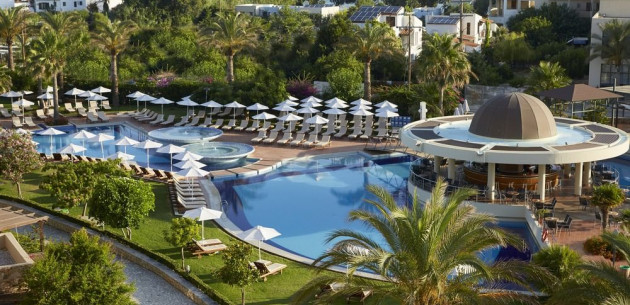 Photo of Minoa Palace Resort and Spa