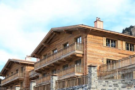 Severin's Alpine Retreat