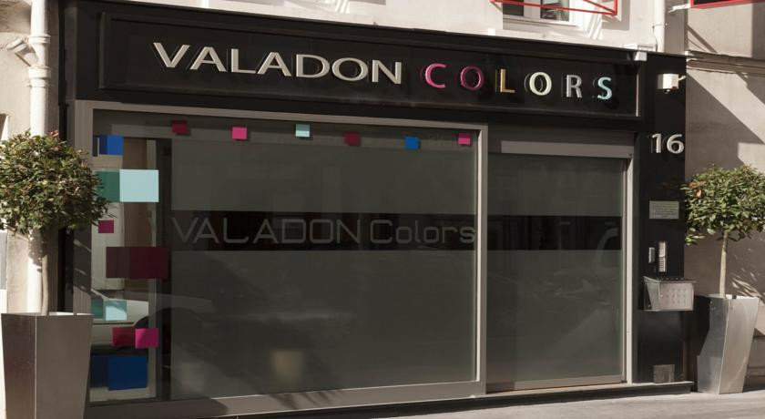 Photo of Hotel Valadon Colors