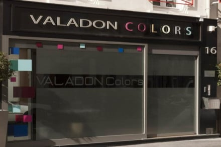Hotel Valadon Colors