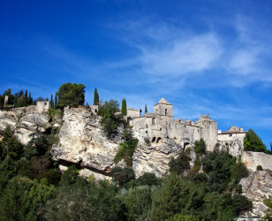Photo of Vaison La Romaine