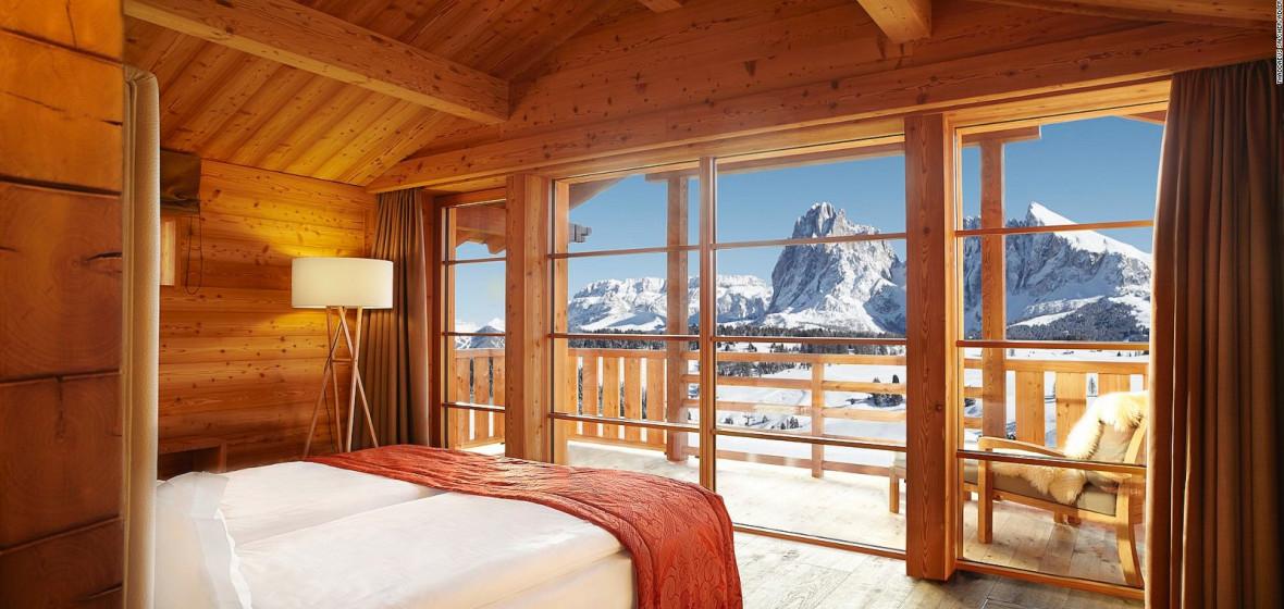Photo of Adler Mountain Lodge