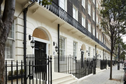 Z Hotels at Gloucester Place