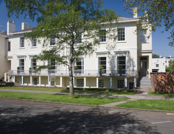 Photo of The Cheltenham Townhouse