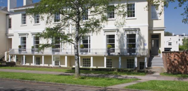 Photo of The Cheltenham Townhouse