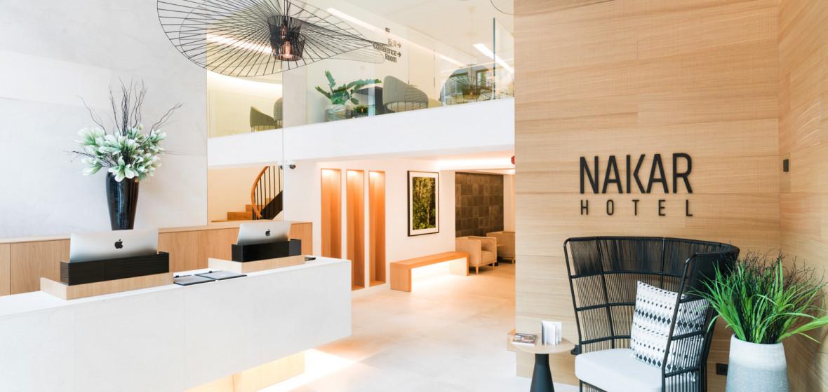 Photo of Nakar Hotel