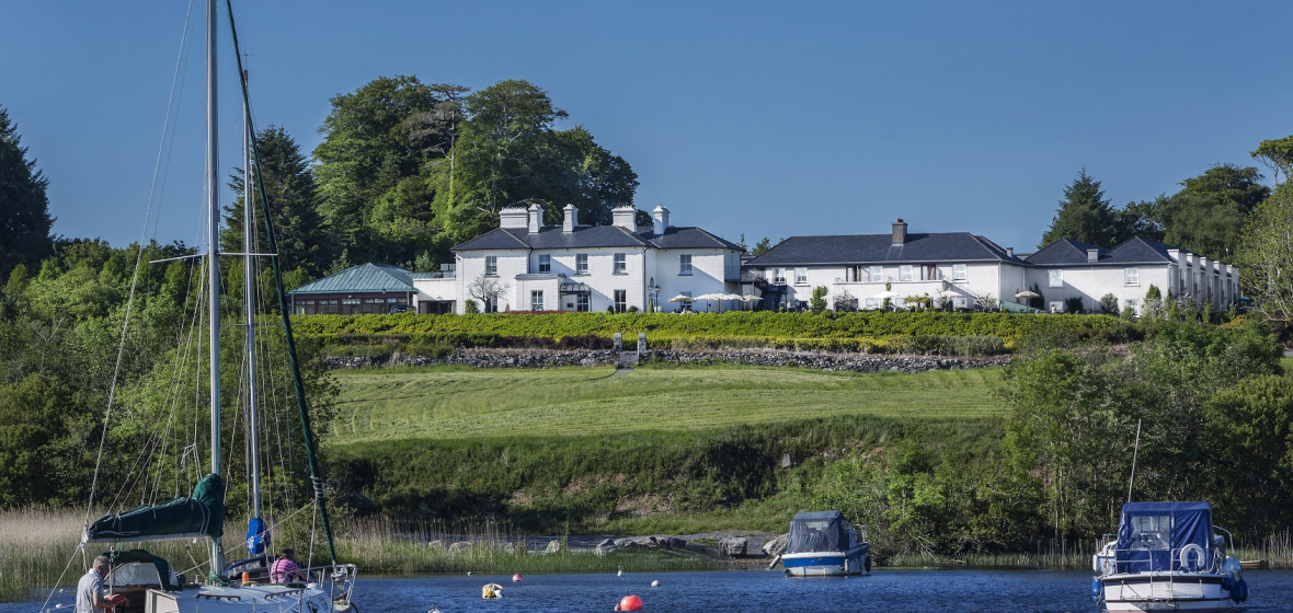 Photo of The Lodge at Ashford Castle