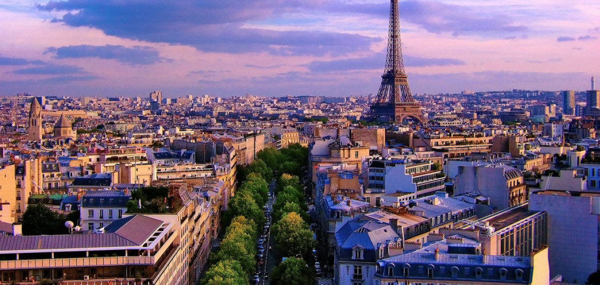 Photo Of Paris