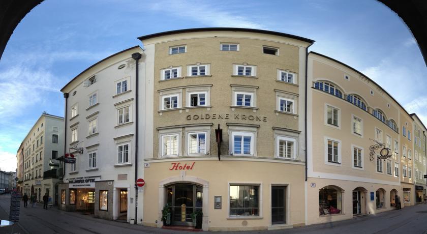 Photo of Hotel Krone 1512
