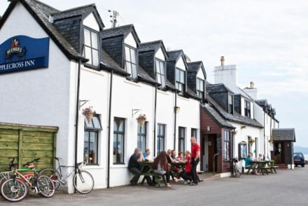 The Applecross Inn