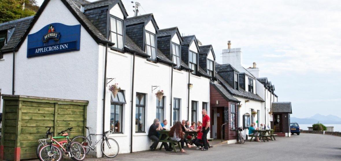 Photo of The Applecross Inn