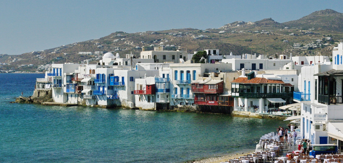 Photo of Mykonos