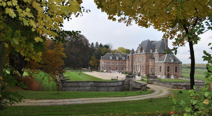 Photo of Chateau d'Auteuil
