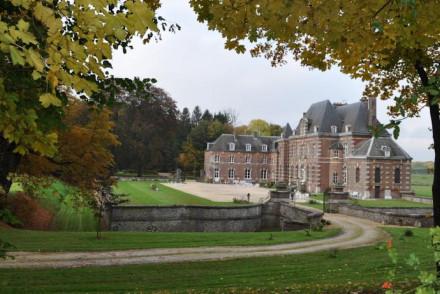 Chateau d'Auteuil