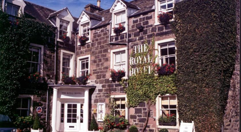 Photo of Royal Hotel