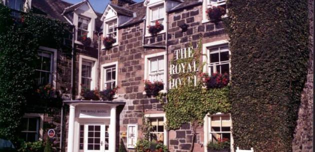 Photo of Royal Hotel