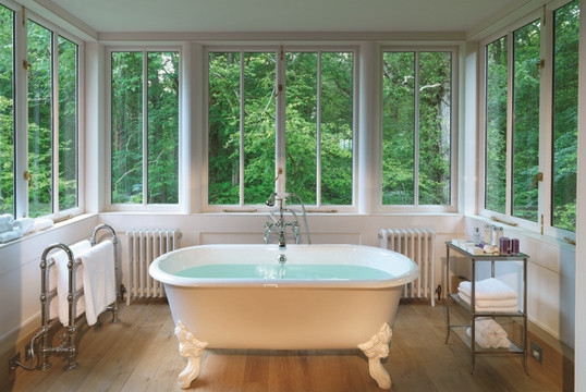 The Most Romantic Hotels in the South East | The Hotel Guru Half Bathroom Designs With Win E A on
