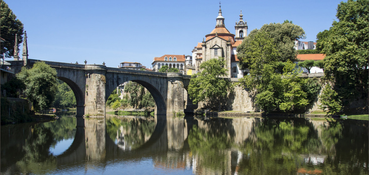 Photo of Northern Portugal