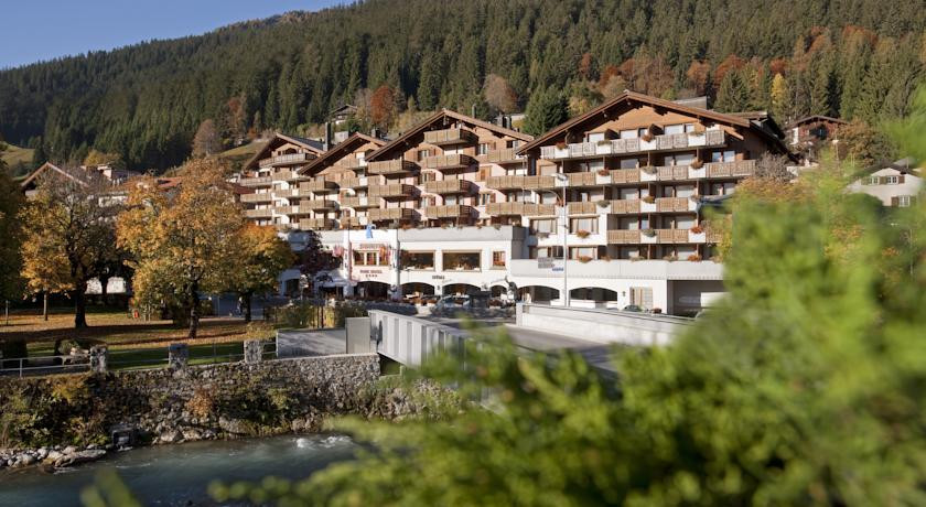 Photo of Silvretta Park Hotel