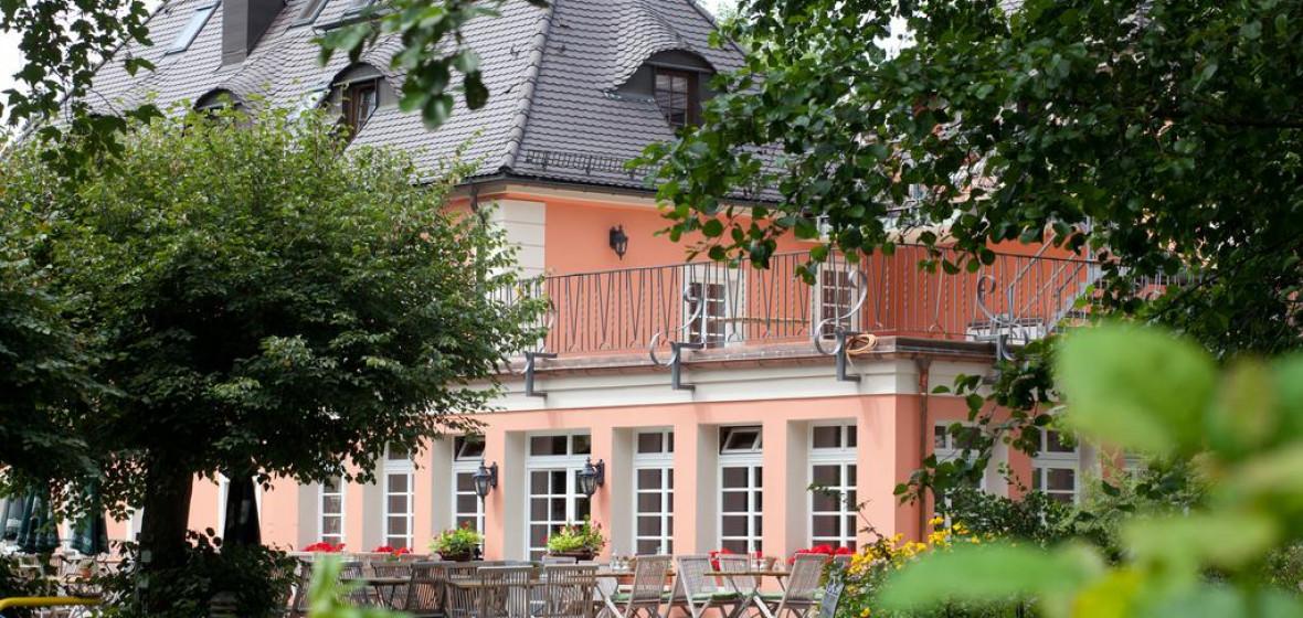 Photo of Hotel Heidemuhle