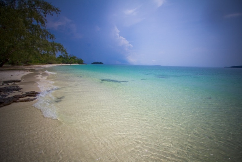 Photo of Koh Rong