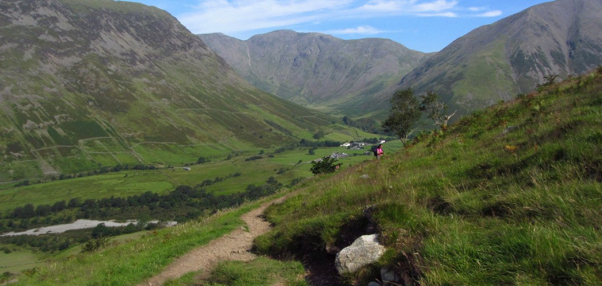 Photo of Cumbria