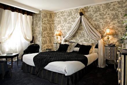 Hotel le Saint Laurent