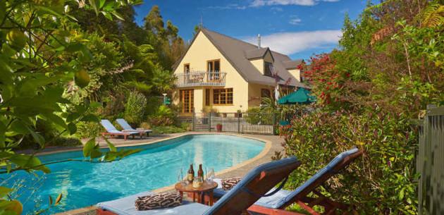 Photo of The Resurgence Luxury Eco Lodge