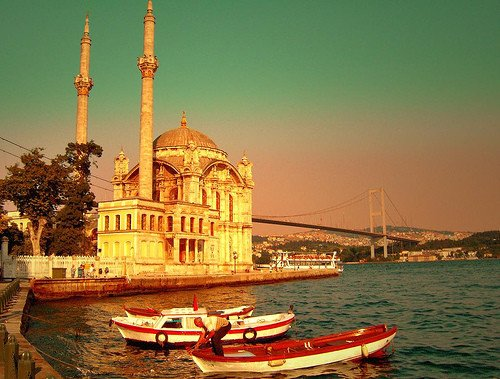 Best Istanbul Hotels