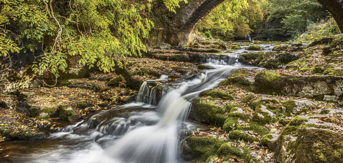 Romantic Places To Stay In Yorkshire Dales Stunning Places