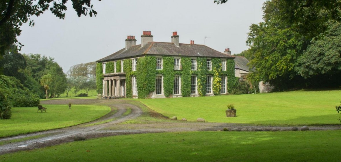 Photo of Tyrella House