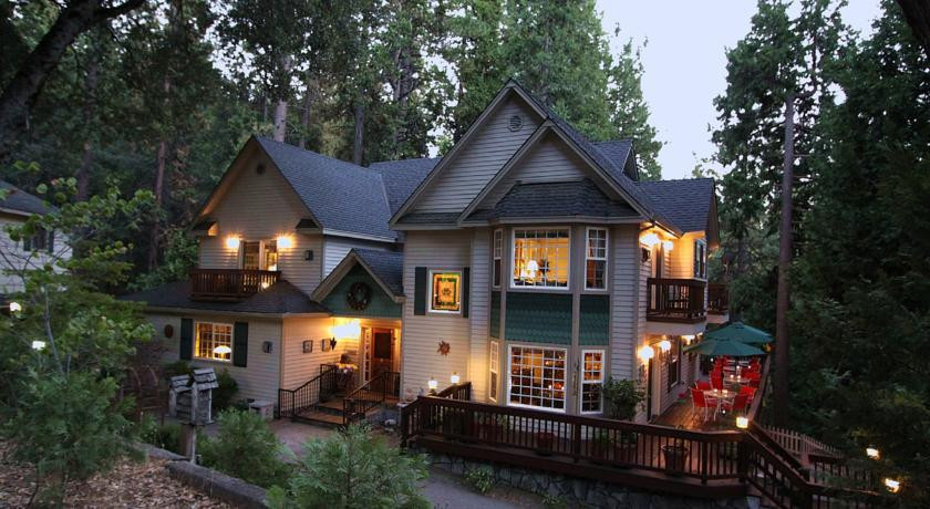 Photo of McCaffrey House