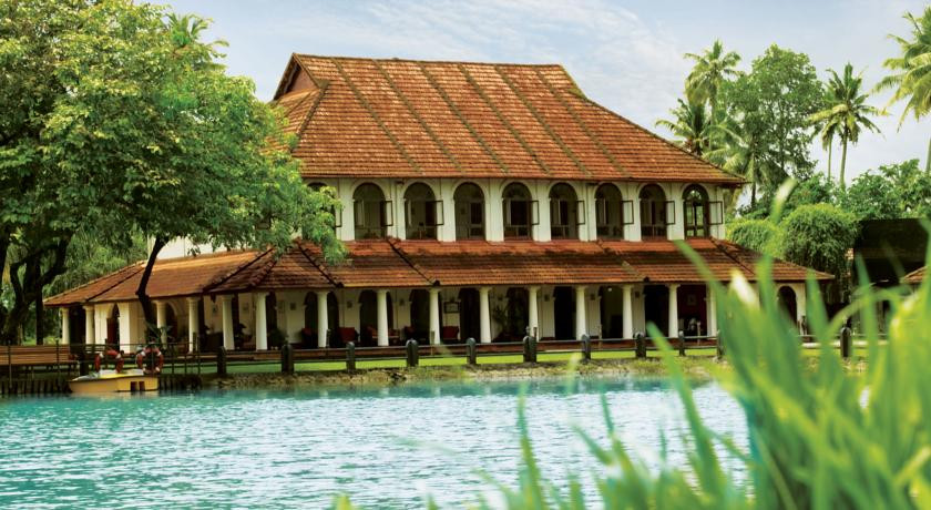 Photo of Vivanta by Taj Kumarakom