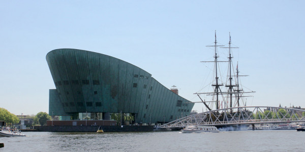 NEMO Science Centre